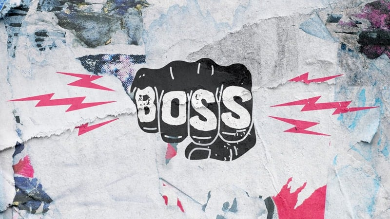 Series: Boss | Grow Youth Ministry Curriculum