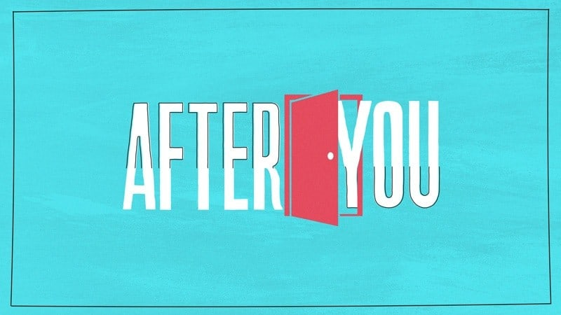 Series: After You | Grow Youth Ministry Curriculum