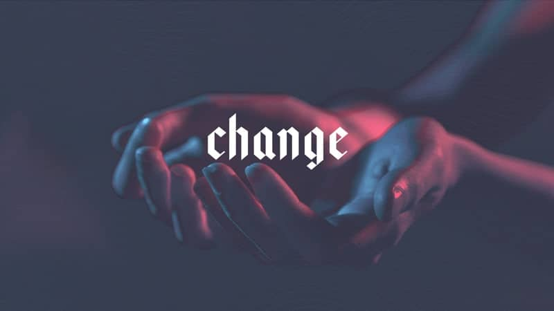 Series: Change | Grow Youth Ministry Curriculum