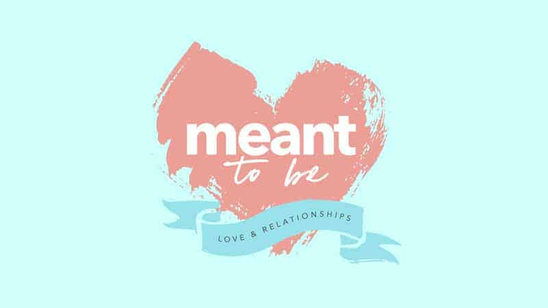 Series: Meant To Be | Grow Youth Ministry Curriculum