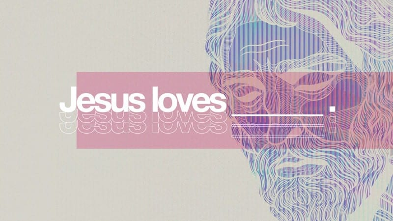 Series: Jesus Loves | Grow Youth Ministry Curriculum