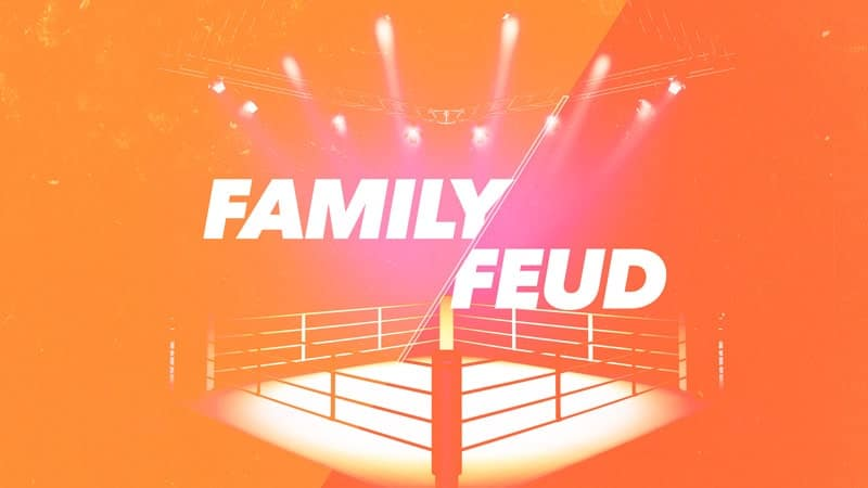 Series: Family Feud | Grow Youth Ministry Curriculum