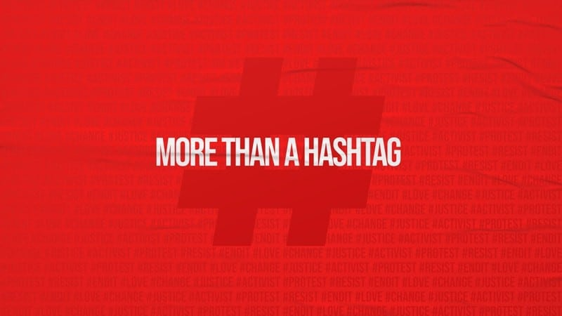 Series: More Than A Hashtag | Grow Youth Ministry Curriculum