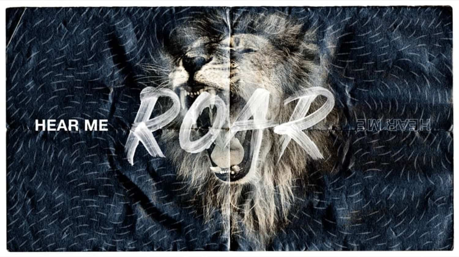 Series: Hear Me Roar | Grow Youth Ministry Curriculum