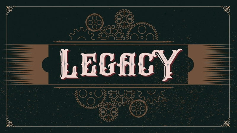 Legacy Grow Kids Ministry Curriculum