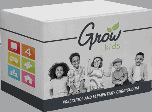 Grow Kids