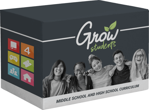 Grow Students