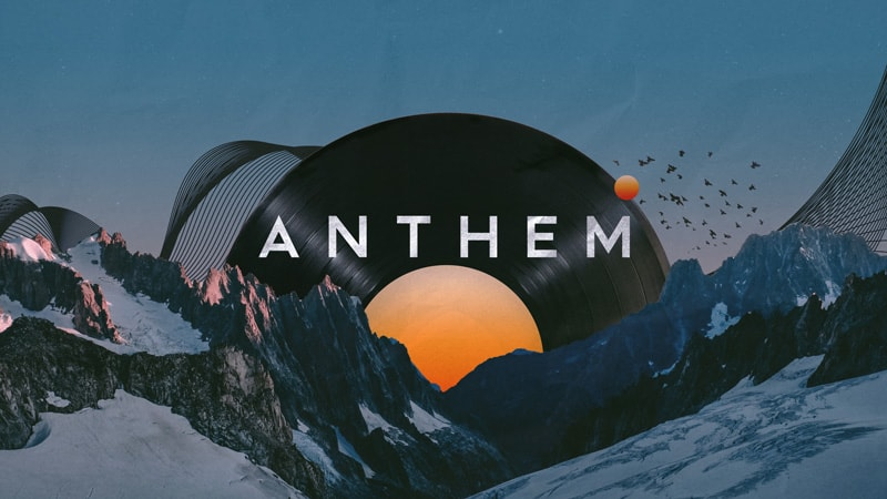 Anthem Grow Curriculum