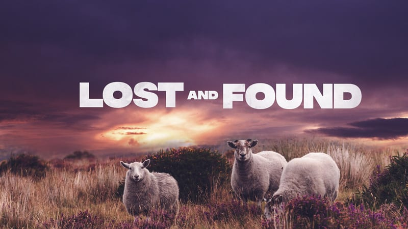 Lost and Found Grow Curriculum