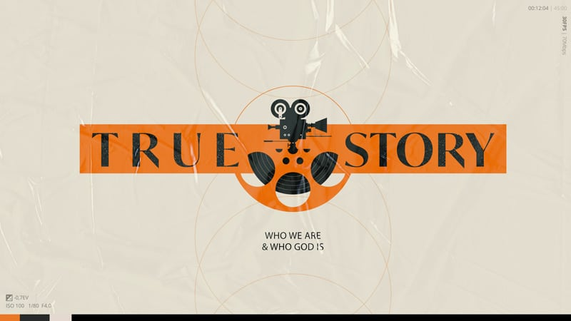Series: The Greatest Show | Grow Youth Ministry Curriculum