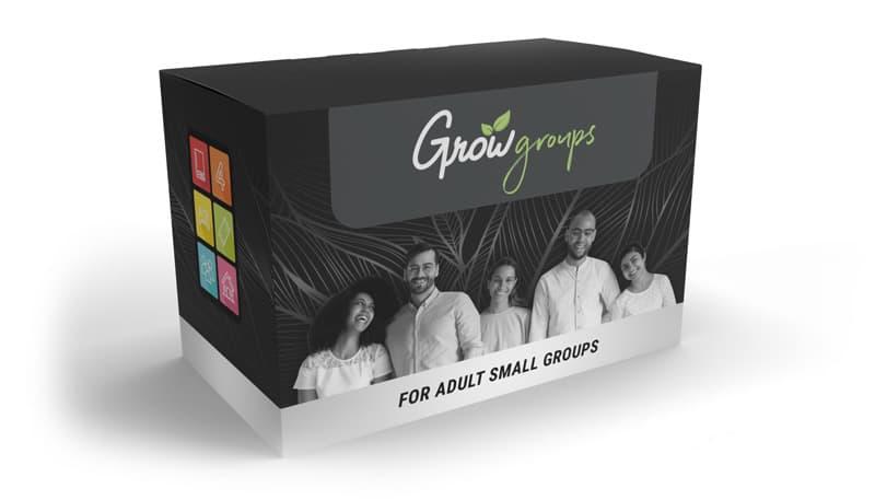 Grow Groups Curriculum
