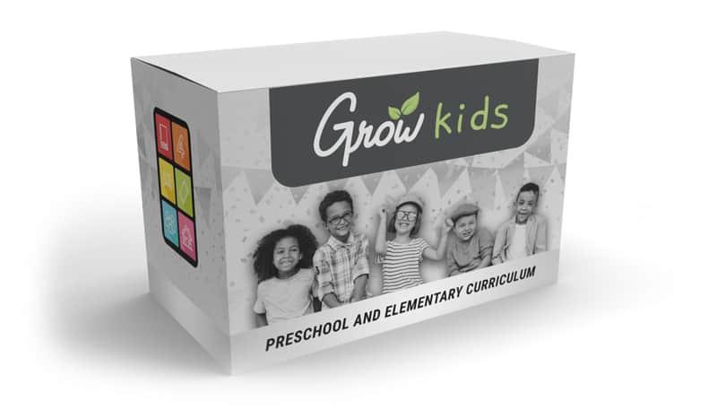 Grow Kids Curriculum