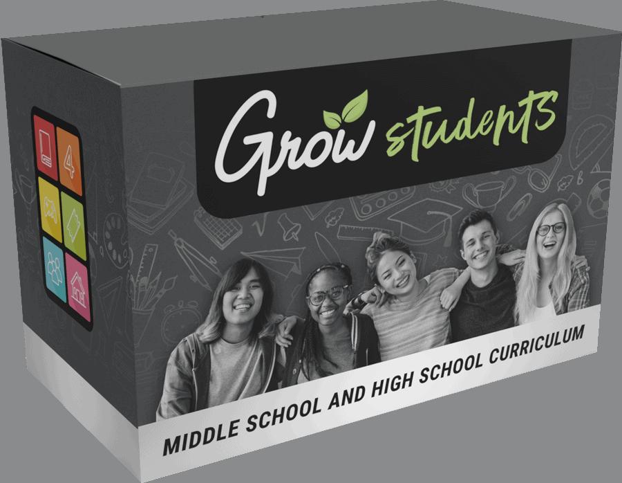 Grow Students Curriculum